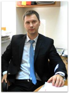 Александр Дедюля