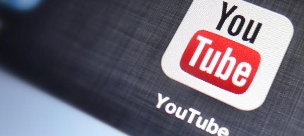 Канал YouTube юриста Дедюли Александра
