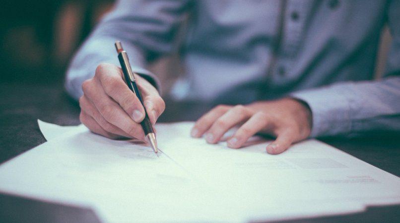 О новой форме контракта нанимателей с работниками 2020