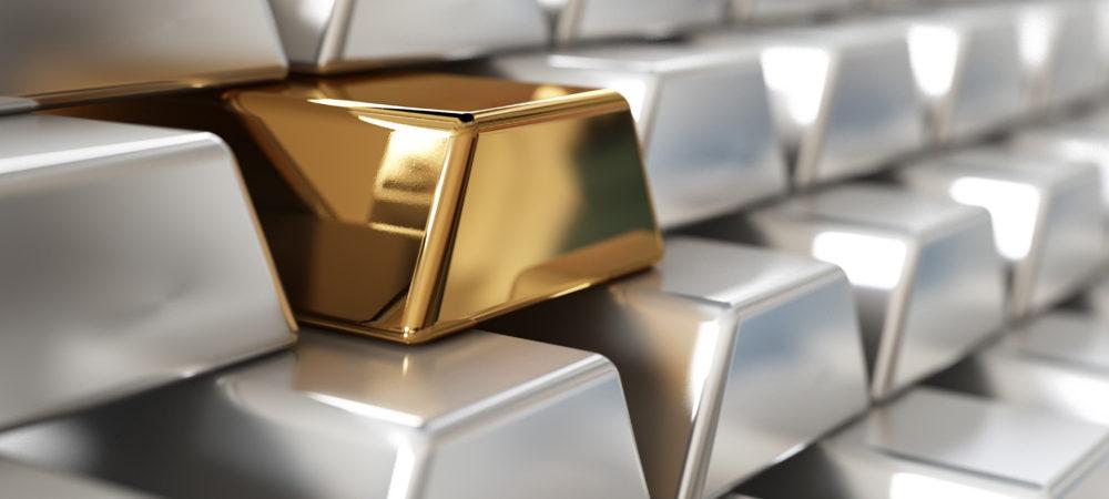 лицензия на торговлю драгоценными металлами