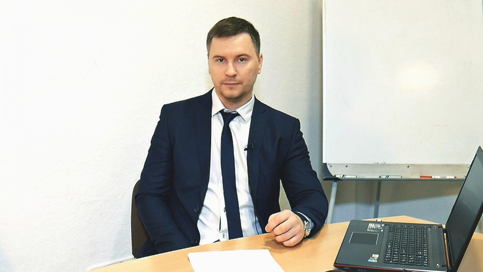 юрист Дедюля