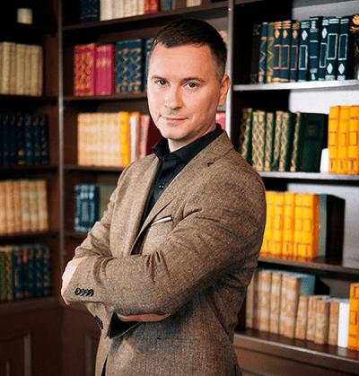 юрист Дедюля Александр
